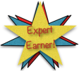 Expert Earner Badge